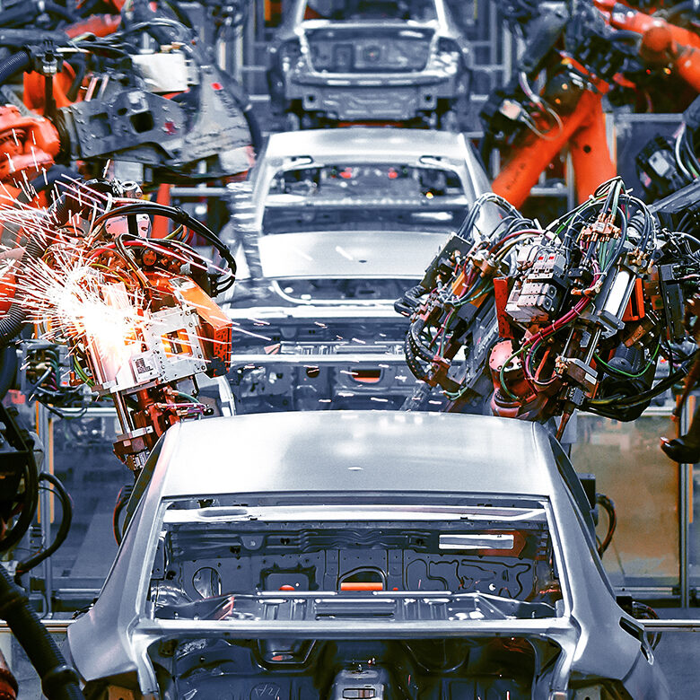 Automotive Production Forecast Service